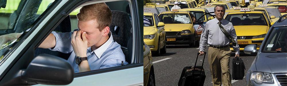 Каких пассажиров не любят водители такси?