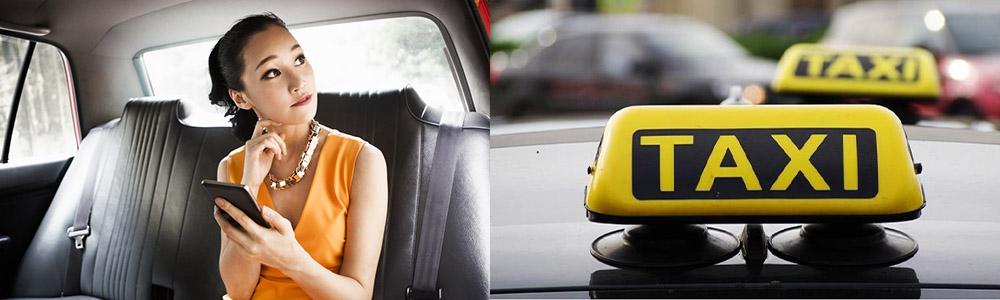 Правила этикета для пассажиров в такси и в общественном транспорте