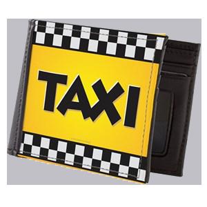 Taxi_Wallet