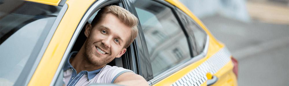 Легальное такси